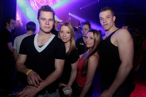 foto The Bash, 30 maart 2013, Dynamo, Eindhoven #762450