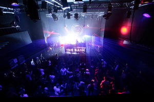 foto The Bash, 30 maart 2013, Dynamo, Eindhoven #762451