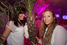 Foto's, Full Moon, 30 maart 2013, The Sand, Amsterdam