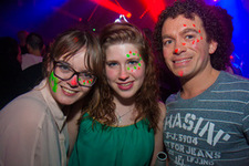 Foto's, Luminosity Trance Gathering, 5 april 2013, WesterUnie, Amsterdam
