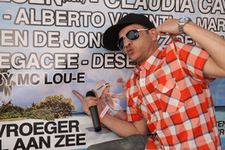 Foto's, Hypnotize at the Beach, 27 april 2013, Vroeger, Bloemendaal aan zee