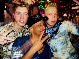 foto Hardhouse Generation, 23 december 2003, The Challenge, Hoofddorp #76840