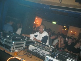 foto Back2school, 24 december 2003, Tropicana, Rotterdam #77400