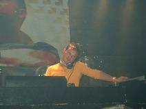 Foto's, Technoboy's Birthday Party, 27 december 2003, Hemkade, Zaandam
