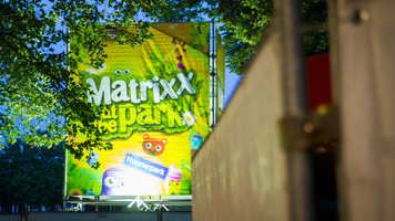 foto Matrixx at the Park, 14 juli 2013, Hunnerpark, Nijmegen #783754