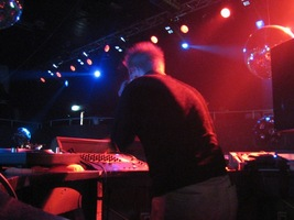 foto Xtra Large, 3 januari 2004, Kingdom the Venue, Amsterdam #78536