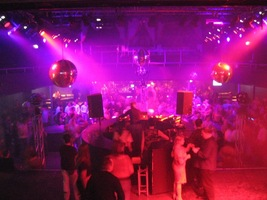 foto Xtra Large, 3 januari 2004, Kingdom the Venue, Amsterdam #78538