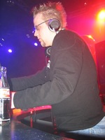 foto Xtra Large, 3 januari 2004, Kingdom the Venue, Amsterdam #78542