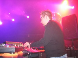 foto Xtra Large, 3 januari 2004, Kingdom the Venue, Amsterdam #78543