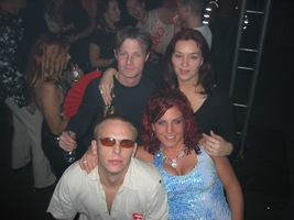 foto Xtra Large, 3 januari 2004, Kingdom the Venue, Amsterdam #78548