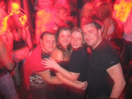 foto Xtra Large, 3 januari 2004, Kingdom the Venue, Amsterdam #78550