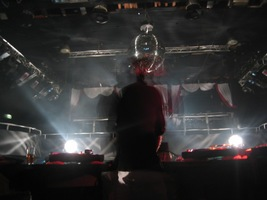 foto Xtra Large, 3 januari 2004, Kingdom the Venue, Amsterdam #78556