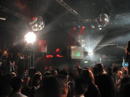 foto Xtra Large, 3 januari 2004, Kingdom the Venue, Amsterdam #78560