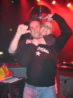 foto Xtra Large, 3 januari 2004, Kingdom the Venue, Amsterdam #78565