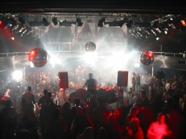foto Xtra Large, 3 januari 2004, Kingdom the Venue, Amsterdam #78588