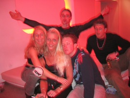 foto Xtra Large, 3 januari 2004, Kingdom the Venue, Amsterdam #78604