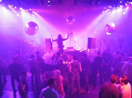 foto Xtra Large, 3 januari 2004, Kingdom the Venue, Amsterdam #78605