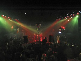 foto Xtra Large, 3 januari 2004, Kingdom the Venue, Amsterdam #78608