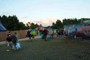 foto The Qontinent, 10 augustus 2013, Puyenbroeck, Wachtebeke #790254