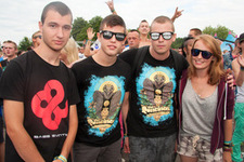 Foto's, The Qontinent, 10 augustus 2013, Puyenbroeck, Wachtebeke