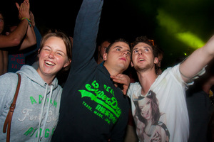 foto The Qontinent, 10 augustus 2013, Puyenbroeck, Wachtebeke #790374