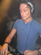 Foto's, An exclusive night with, 16 januari 2004, Club Silo, Leuven