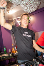 Foto's, Old School House Classics, 28 september 2013, Party Centrum Osdorp, Amsterdam