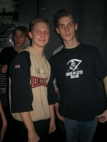 foto I Hate Trance, 23 januari 2004, The Shaker, IJsselstein #80107