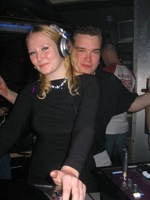 foto I Hate Trance, 23 januari 2004, The Shaker, IJsselstein #80122