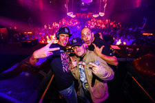 Foto's, Zatox presents Unite Records, 9 november 2013, Poppodium 013, Tilburg