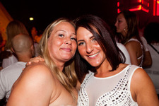Foto's, Full Moon, 16 november 2013, The Sand, Amsterdam