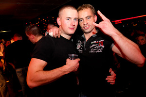 foto The Hardest b-day party, 23 november 2013, De Vorstin, Hilversum #806166