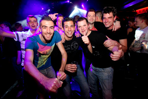 foto The Hardest b-day party, 23 november 2013, De Vorstin, Hilversum #806171