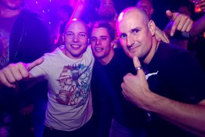 foto The Hardest b-day party, 23 november 2013, De Vorstin, Hilversum #806172