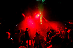 foto The Hardest b-day party, 23 november 2013, De Vorstin, Hilversum #806173