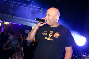 foto The Hardest b-day party, 23 november 2013, De Vorstin, Hilversum #806176