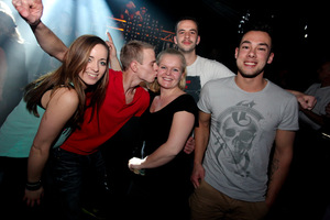foto The Hardest b-day party, 23 november 2013, De Vorstin, Hilversum #806191