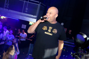 foto The Hardest b-day party, 23 november 2013, De Vorstin, Hilversum #806192