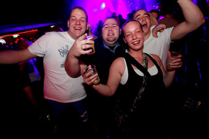 foto The Hardest b-day party, 23 november 2013, De Vorstin, Hilversum #806193