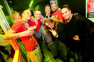 foto The Hardest b-day party, 23 november 2013, De Vorstin, Hilversum #806203
