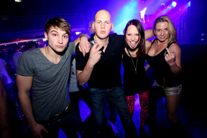 foto The Hardest b-day party, 23 november 2013, De Vorstin, Hilversum #806204