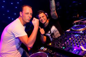 foto The Hardest b-day party, 23 november 2013, De Vorstin, Hilversum #806207