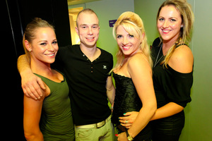foto The Hardest b-day party, 23 november 2013, De Vorstin, Hilversum #806222