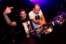 Foto's, The Hardest b-day party, 23 november 2013, De Vorstin, Hilversum