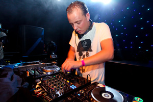 foto The Hardest b-day party, 23 november 2013, De Vorstin, Hilversum #806234