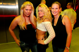 foto The Hardest b-day party, 23 november 2013, De Vorstin, Hilversum #806242