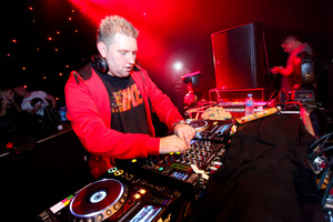 foto The Hardest b-day party, 23 november 2013, De Vorstin, Hilversum #806250