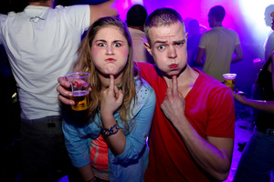foto The Hardest b-day party, 23 november 2013, De Vorstin, Hilversum #806253