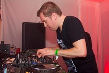 Foto's, Bass Academy, 21 december 2013, North Sea Venue, Zaandam