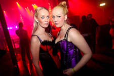 Foto's, Bloody Christmas, 24 december 2013, XXL Culemborg, Culemborg